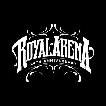 Royal Arena Festival Video